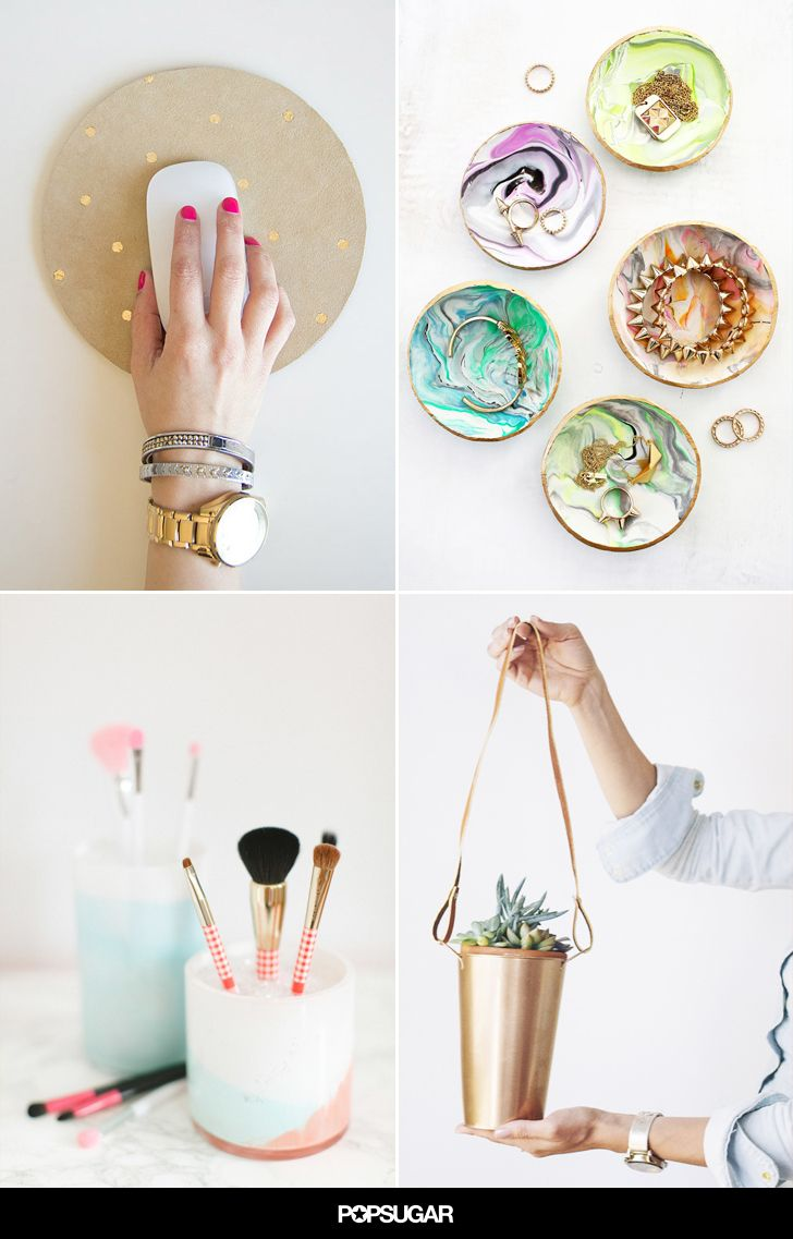 DIY Home Gifts That Only Look Expensive | Gift, Christmas gifts and ...