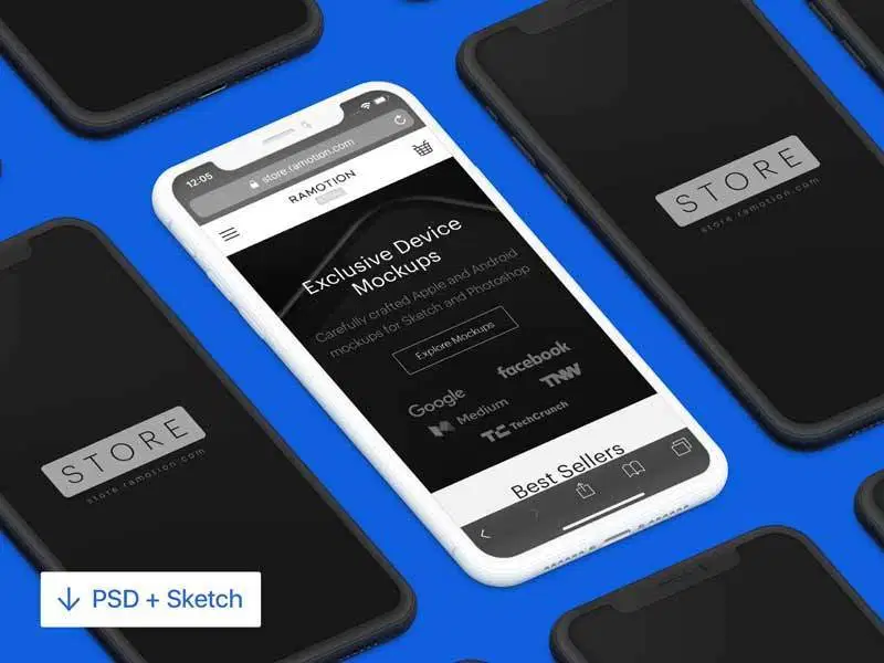 Download 30 Iphone X Mockup Psd Free Download Mockup Free Psd Mockup Psd Iphone