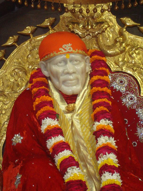 8 Shirdi Sai Baba High Resolution Pictures Gallery from Samadhi