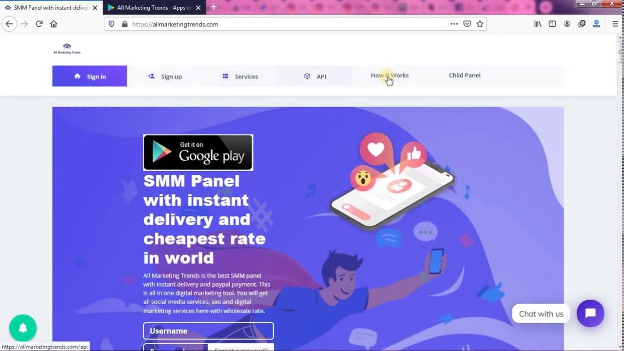 Image result for best and fastest smm panel