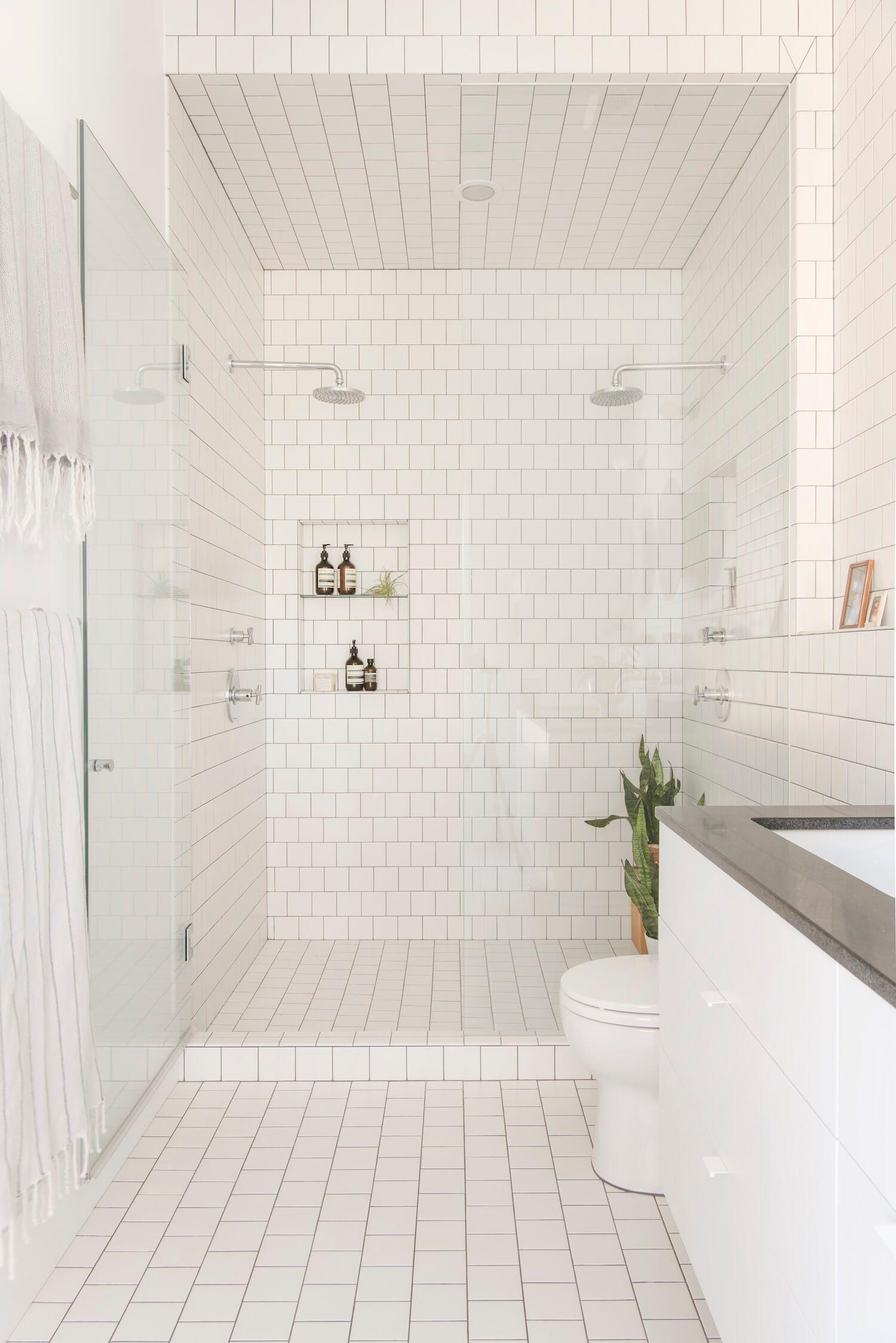 Bathroom | Lorimer Street Townhouse by Elizabeth Roberts | est ...