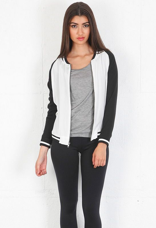 390ea5da9a58 Dixie Cross Front Top | New for Fall | Jackets, Fashion, Jacket style