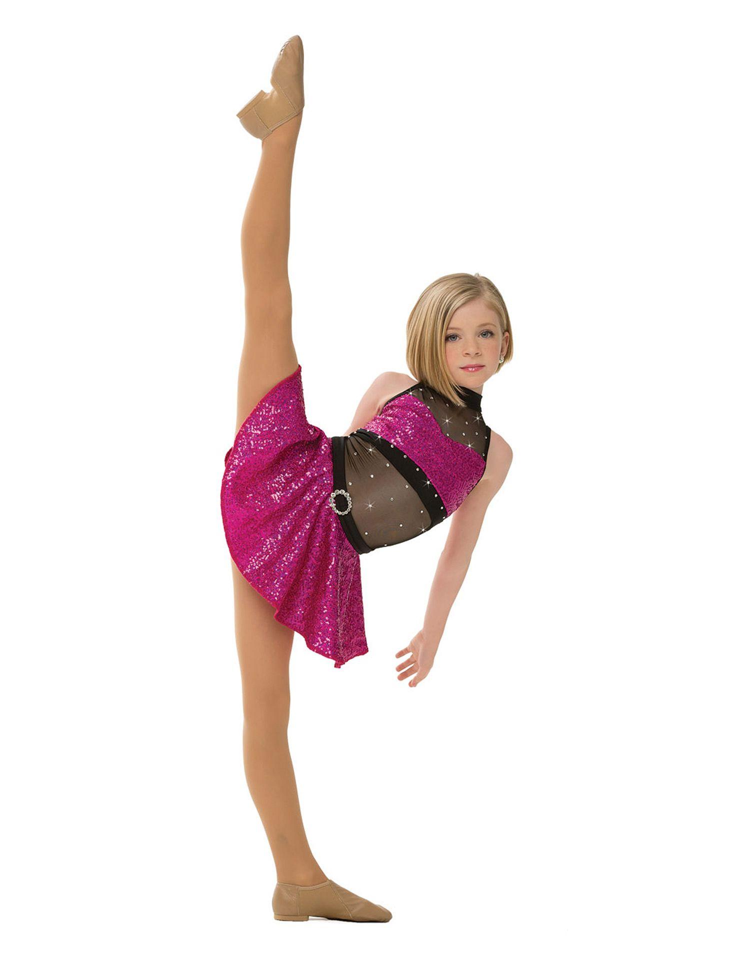 I Was A Teenage Riverdancer