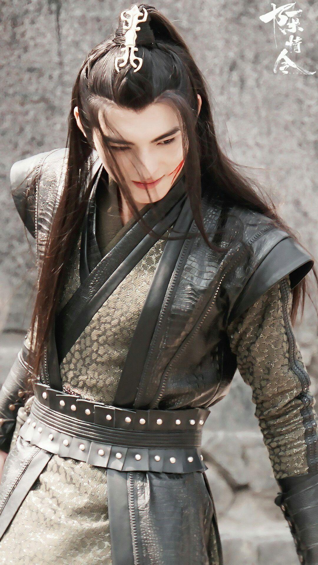 Xue yang Hình ảnh, Diễn viên, Cosplay