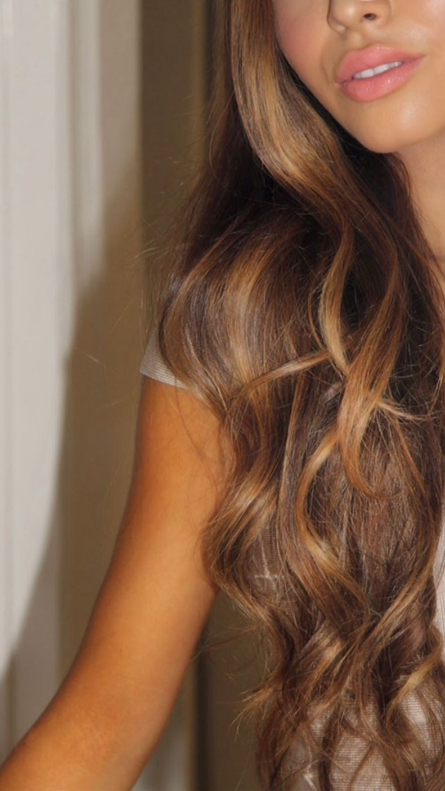 Pin By Brittney Neri On Hair Hair Styles Hair Beauty Long Hair Styles