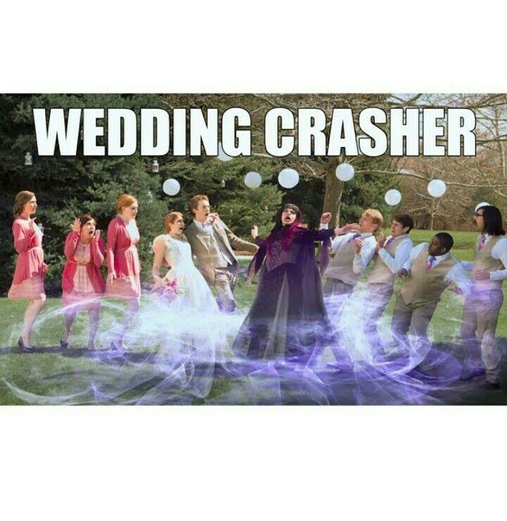 Wedding Crasher. Studio C