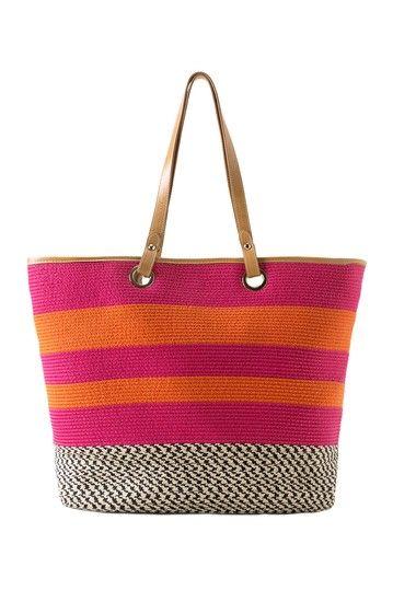 Capri Tote Summer Bags 1efc64b71878e