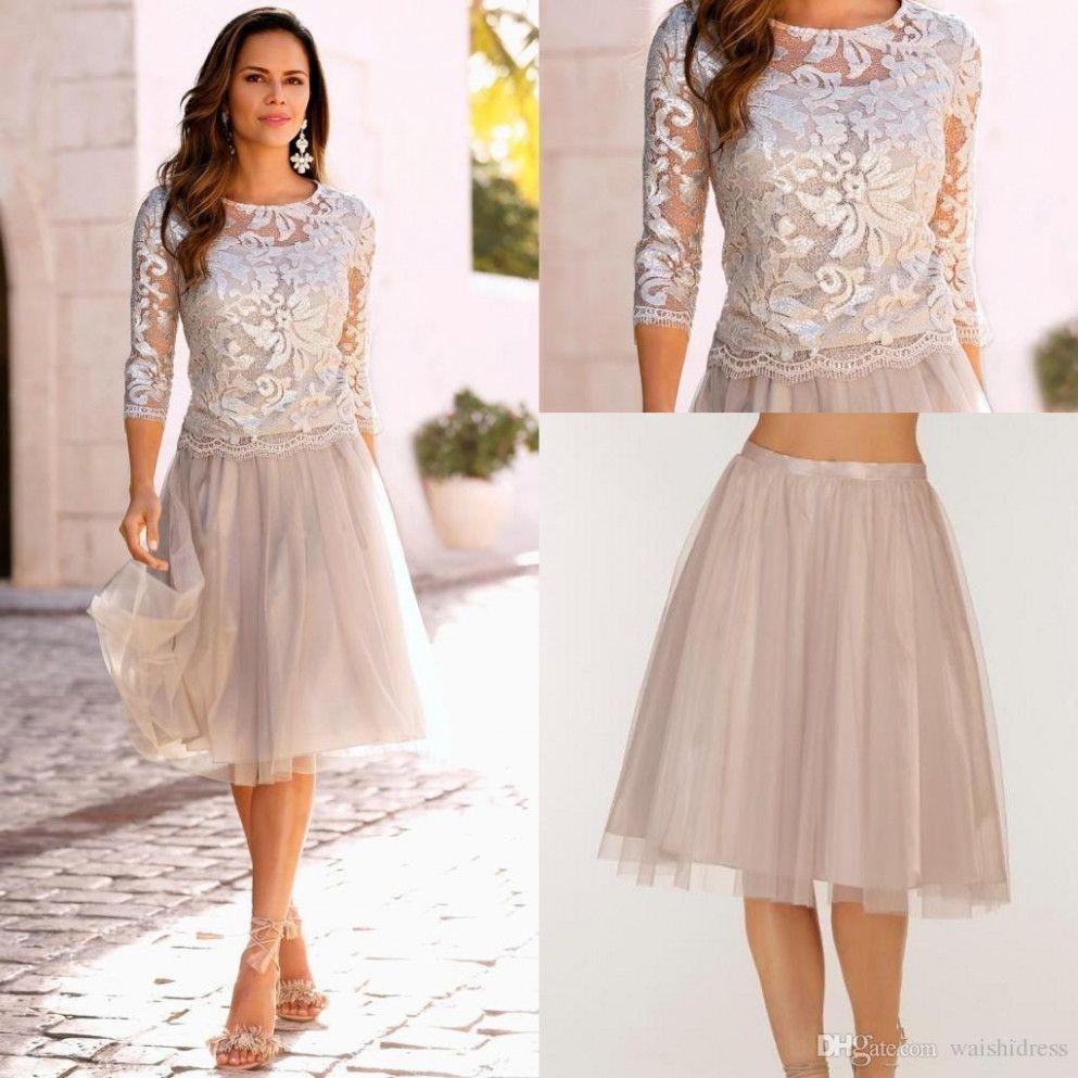 16 Kleid Elegant Kurz in 16  Abendkleid, Kleid hochzeit gast