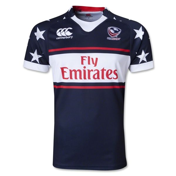 e493278d2d9 USA Rugby Sevens 13/14 Alt SS Rugby Jersey - USARugbyDirect.com #usarugby