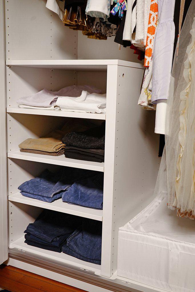 organisation des rangements 6 astuces de pro conna tre. Black Bedroom Furniture Sets. Home Design Ideas