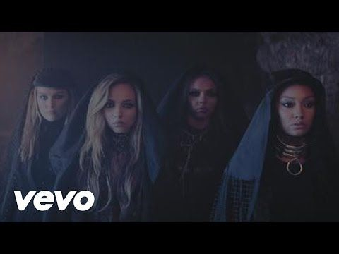 8708112e79f3e6 Little Mix - Secret Love Song (Official Video) ft. Jason Derulo - YouTube