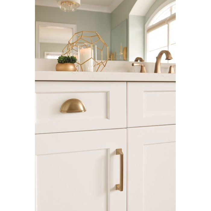 """3"""" Center to Center Cup Pull 