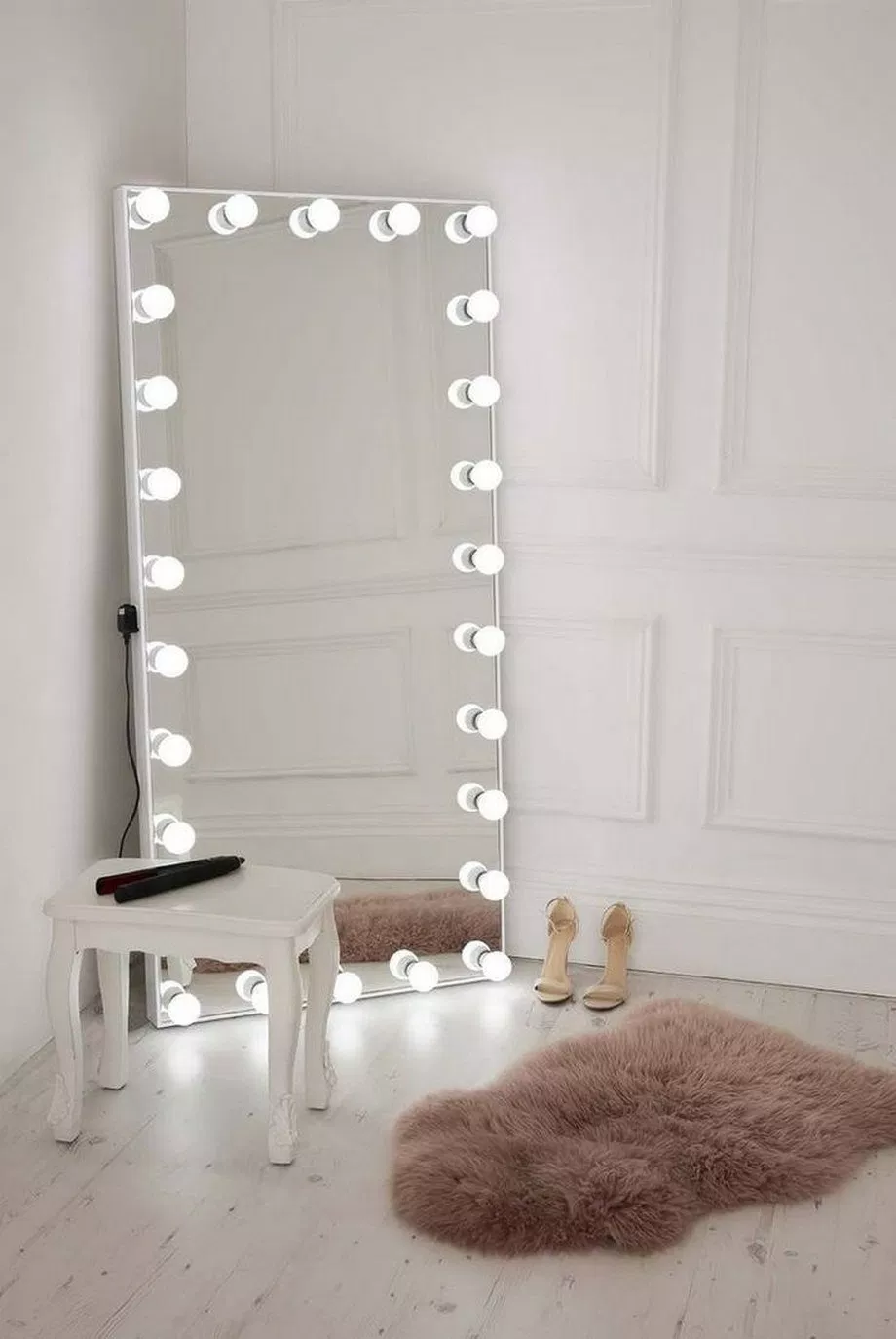 36 Simple Makeup Room Ideas Organizer For Proper Storage