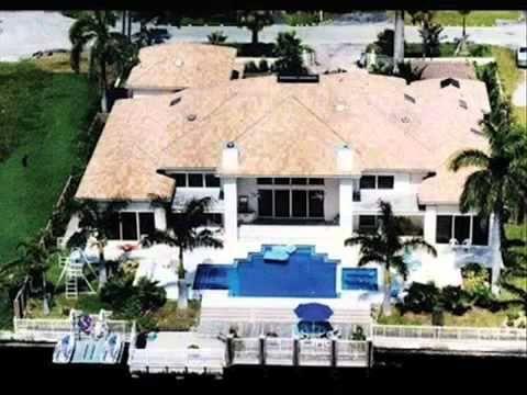 Venden Antigua Mansión De Pablo Escobar En Miami Por Us 10 Millones Casa De Pablo Escobar Casas En Miami Pablo Escobar