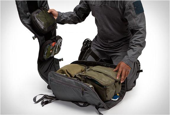 Rucksack Kletterausrüstung : Arcteryx leaf packs rucksack tasche und rucksäcke