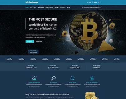 Check Out New Work On My Behance Portfolio Cryptocurrency  Psd