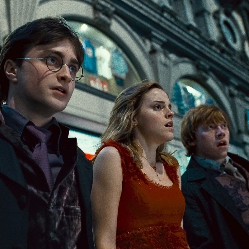 Have You Learnt Any Real Life Lessons From Harry Potter