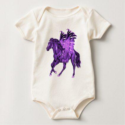 Fantasy theme purple pegasus winged horse baby bodysuit baby bodysuit fantasy theme purple pegasus winged horse baby bodysuit negle Gallery