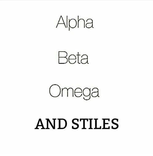 Stiles ❤ teen wolf  Wallpaper