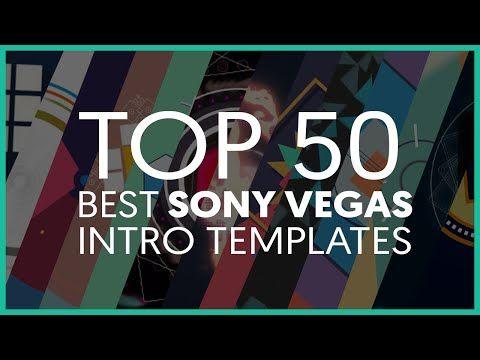 Download Free 2D Intro #35   Sony Vegas Template - Velosofy   시도해 ...
