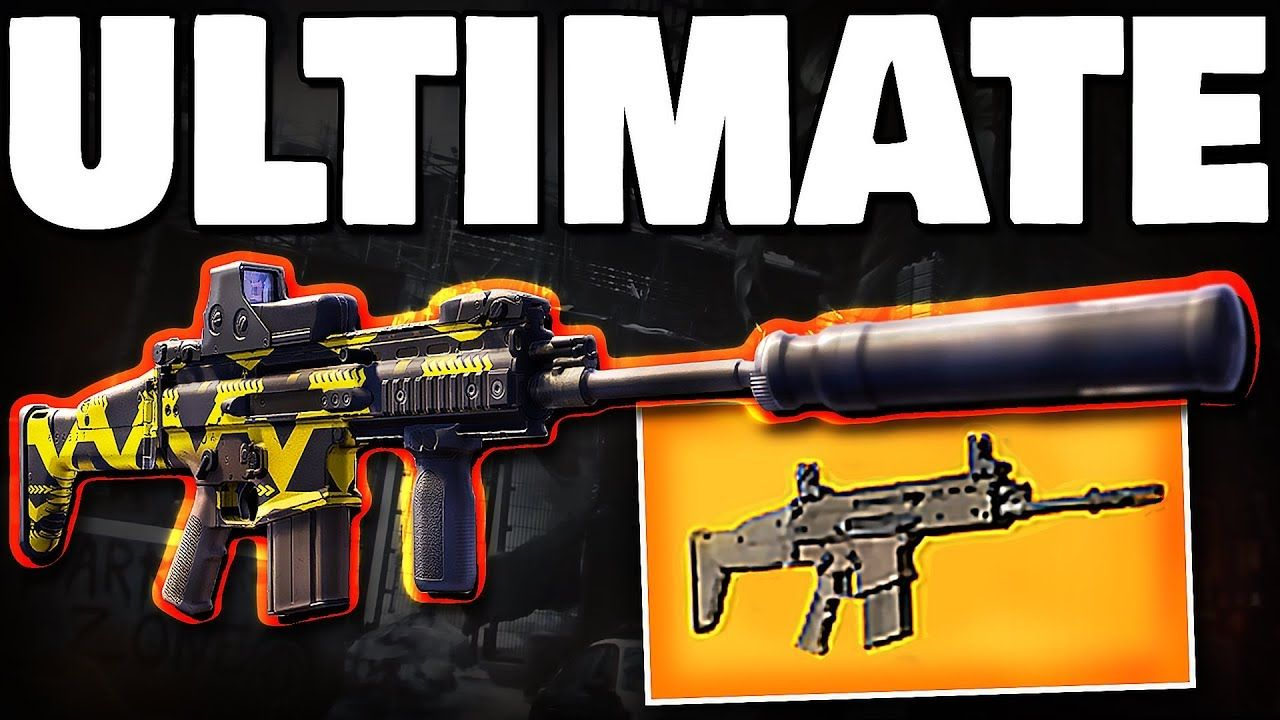 The Division 2 - THE ULTIMATE PVE/PVP RIFLE BUILD INSANE