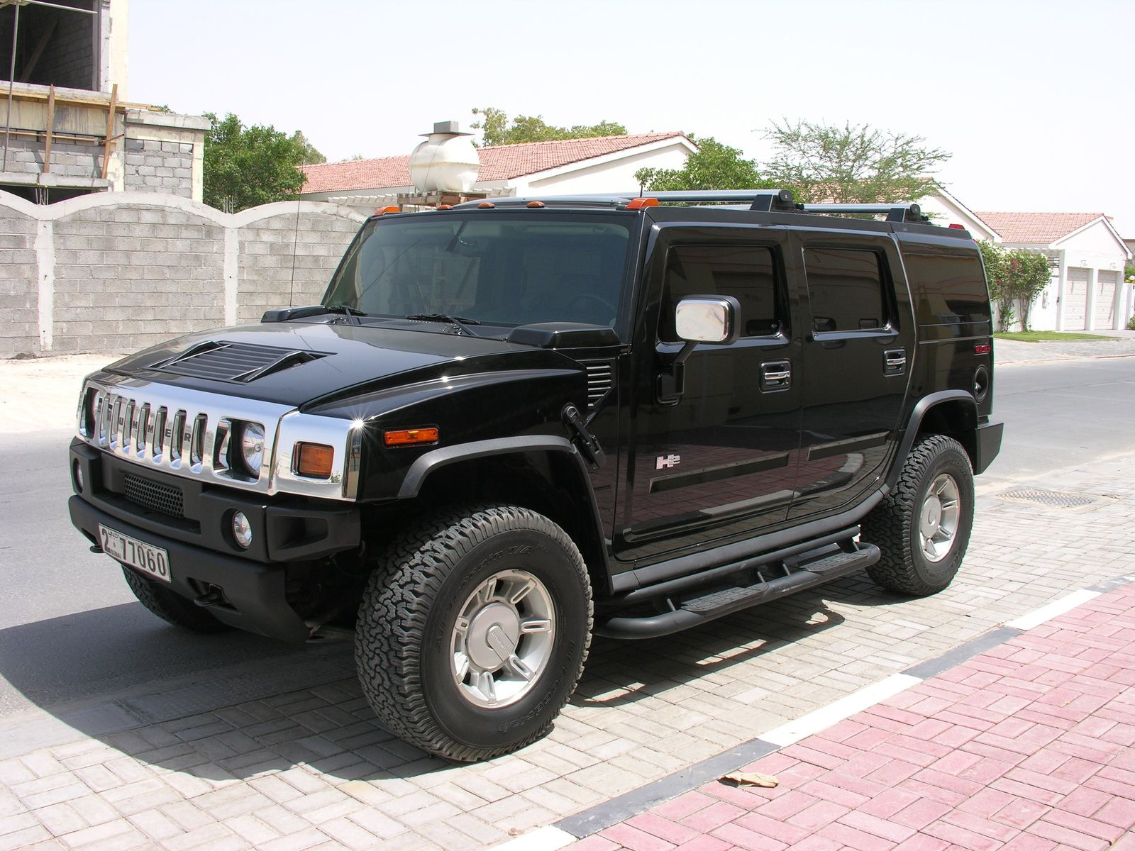 2006 hummer h2 so much fun cars pinterest hummer h2 2006 hummer h2 so much fun vanachro Image collections
