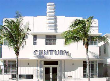 Chpt 26 Art Deco Century Hotel 1935 1939 Miami Beach Florida Henry Hohauser