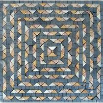 Panel pizarra Azar Mosaico Accent Moderno