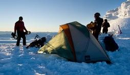 Photo of Winter Camping and Backpacking Tips | REI Expert Advice