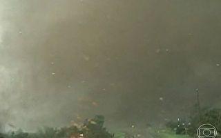 Entenda como se forma um tornado