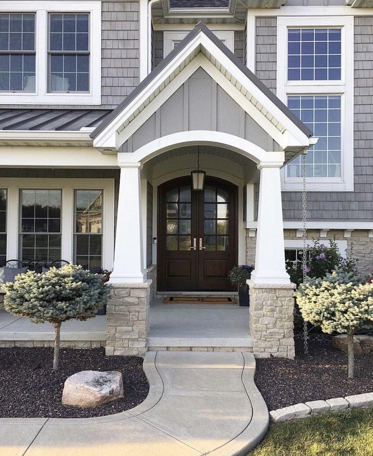 Home Exterior Options