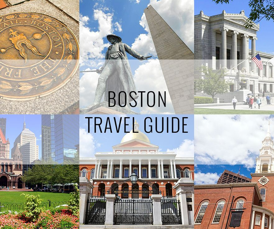 Boston Vacations Ideas: Personalize And Optimize Your Boston Trip To Your Pace