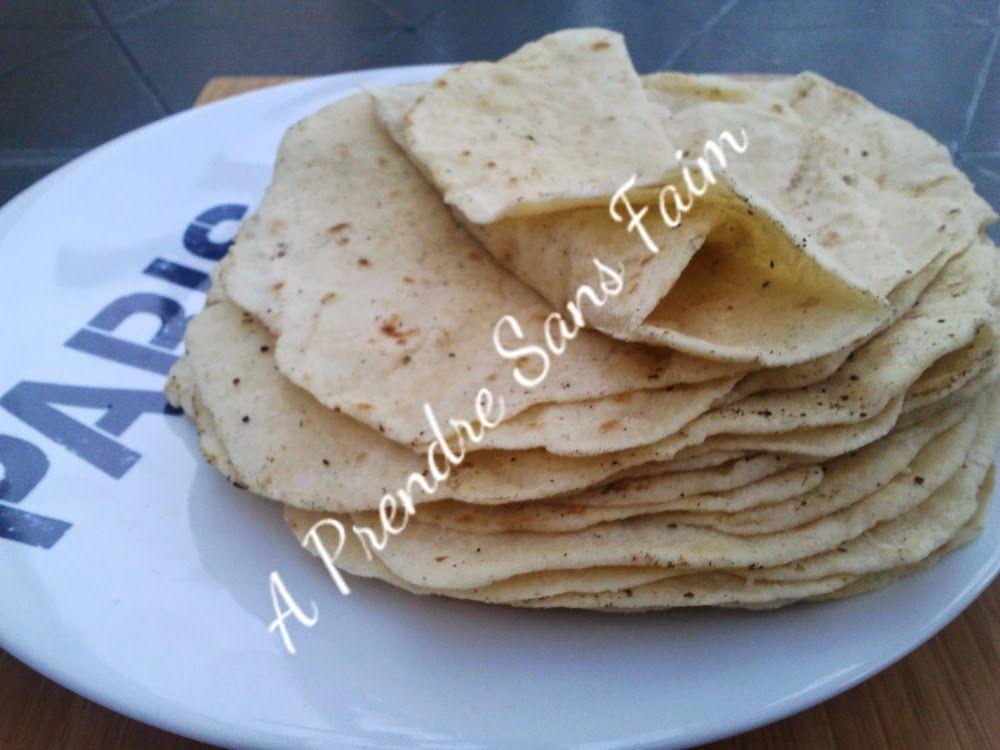 A Prendre Sans Faim: Tortillas de blé fait maison (pas à pas en photos)... http://www.aprendresansfaim.com/2014/09/tortillas-de-ble-fait-maison-pas-pas-en.html