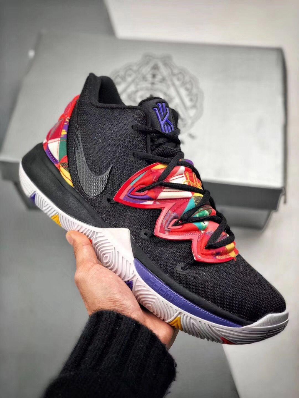 1dc39aa0fecd 2019的Nike Kyrie 5 AO2919-010