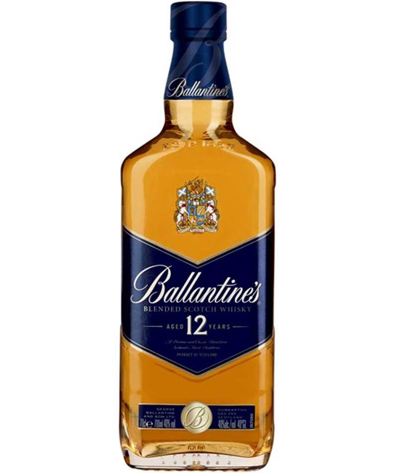 Whisky Ballantine S 12 Anos Por Solo 20 90 En Nuestra Tienda En Copa De Balon Https Www Encopadebalon Com Es Whi Whisky Botellas De Licor Copa De Balon