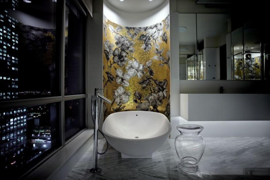 Perfect little bathroom piece | Kartell La Boheme