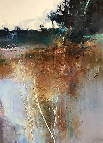 Landscape Abstract Art