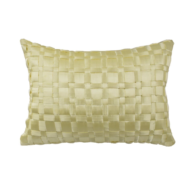Amberly Cotton Lumbar Pillow