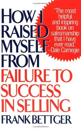 Bestseller Books Online How I Raised Myself From Failure To