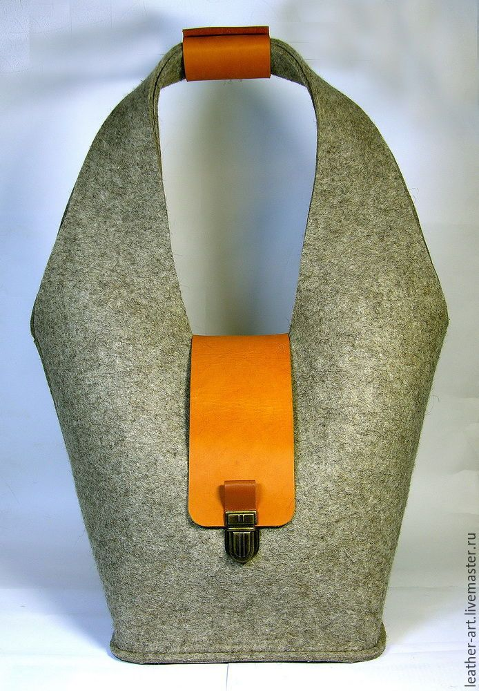 b997b41958 Bag felt women's winter | Purse, case | Bags, Felt, Felt purse