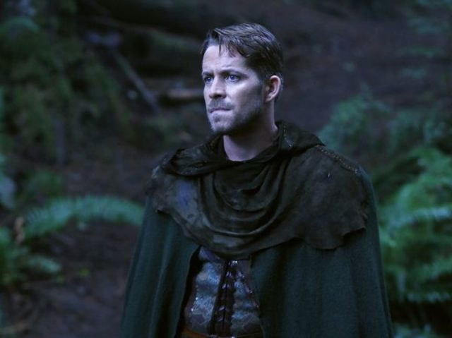 I got: Robin Hood! Which Once Upon A Time Character Are You?