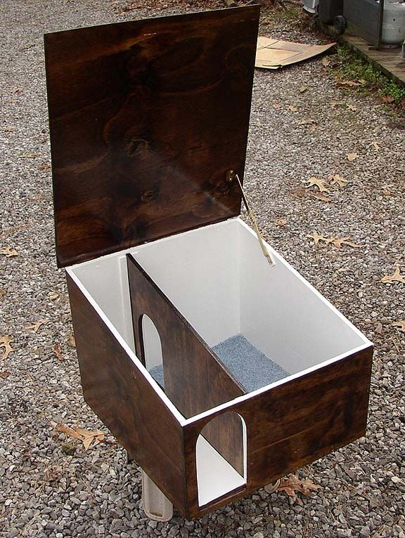 images about Cat House on Pinterest   Outdoor Cat Houses       images about Cat House on Pinterest   Outdoor Cat Houses  Feral Cats and Outside Cat House