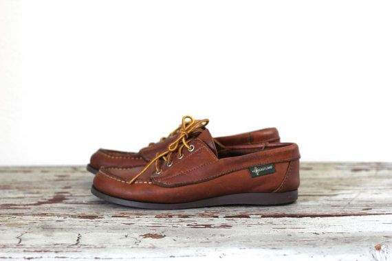 finest selection fba0b 8c040 Vintage EASTLAND Shoes... It's an anathema!! No Eastland ...