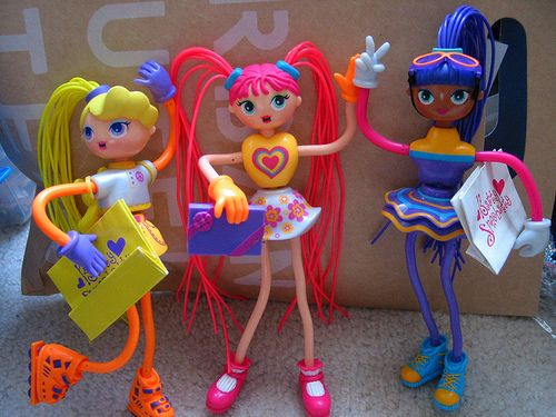 Image result for 90's betty spaghetty