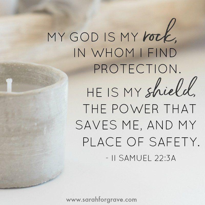 8 Hope-Filled Bible Verses for Hard Days   Sarah Forgrave