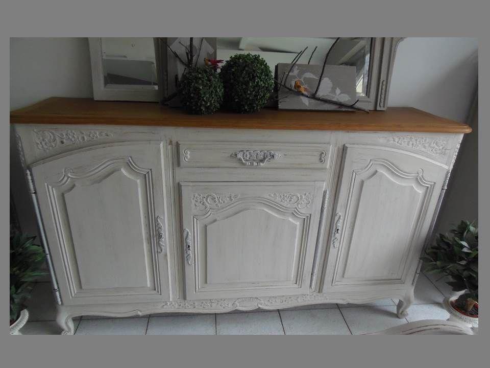 Une Touche Cosy Et Chaleureuse Par L Atelier Des 4 Saisons Relooking Meuble Mobilier De Salon Deco Maison