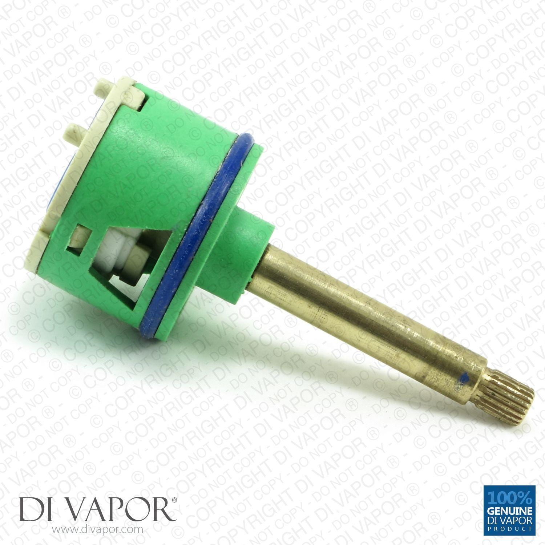 5 Way Diverter Cartridge For Shower Valves 5 Function Selector