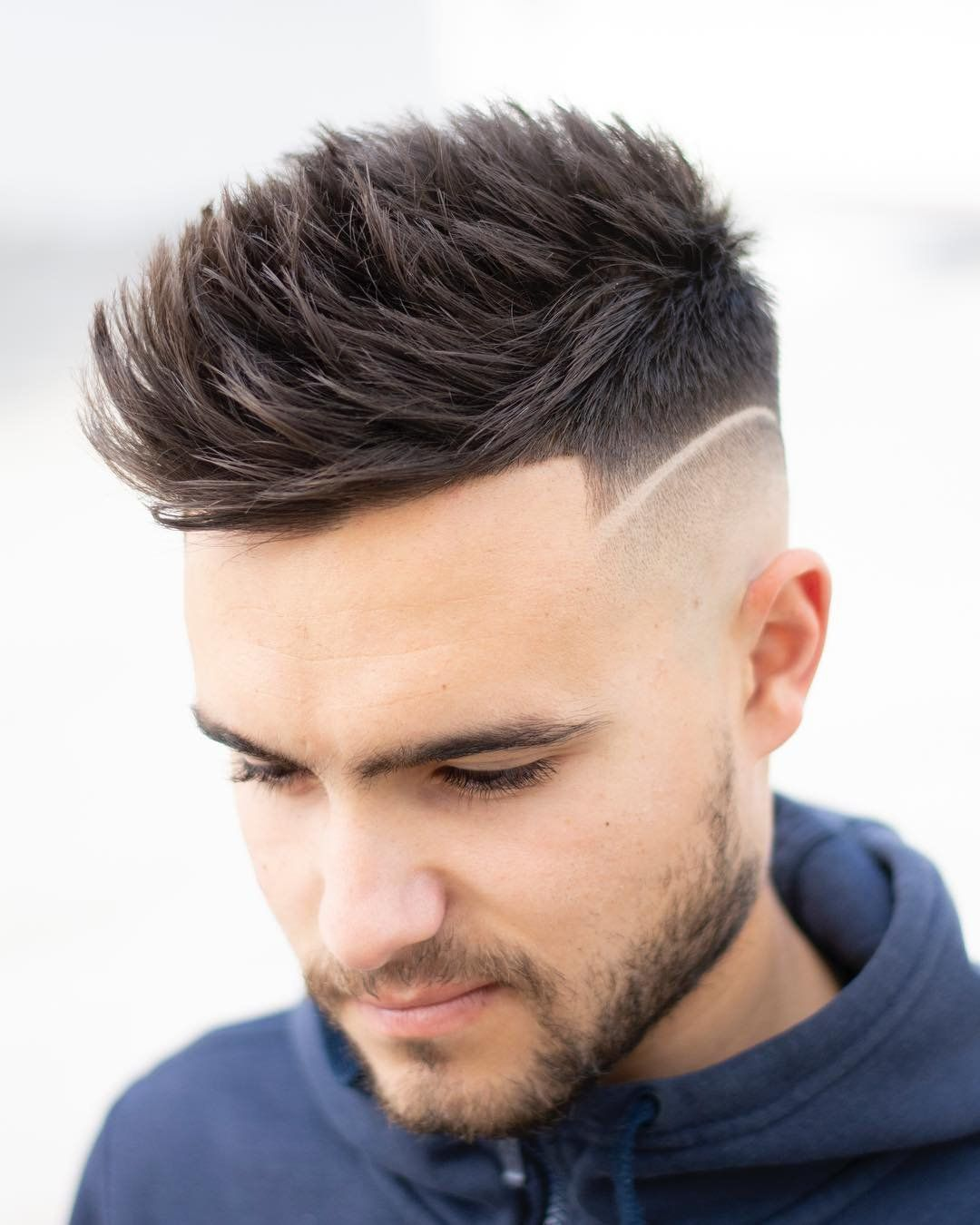 Top 5 Irresistible Hairstyles for Men  Mens hairstyles short