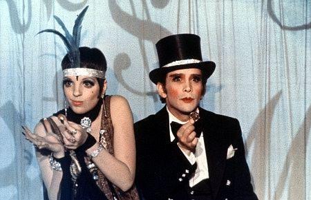 Eugenio en las películas: La República de Weimar de ilusiones que languidecen en CABARET