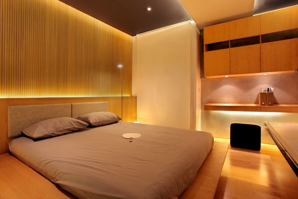 Interior Designs For Bedrooms Delectable Litting Up Bedroom Adds A Spark To The Roombedtime Stories Design Decoration